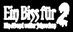 EIN BISS FÜR 2 - Logo